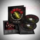 NWOCR CD Volume One